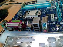 LGA 1155 GA-P75-D3 + Core i7-3770 3.4 Ghz