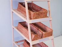 Хлебный стеллаж