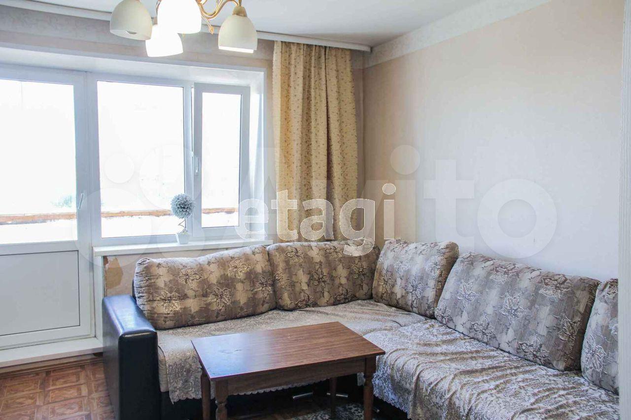 3-к квартира, 66.6 м², 4/9 эт.  89068272798 купить 2