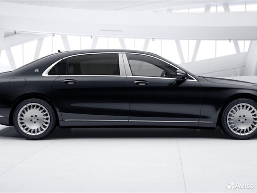 Mercedes-Benz Maybach S-class, 2019  88612441476 buy 2