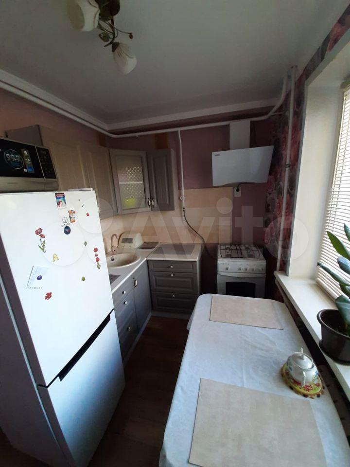 1-к квартира, 30 м², 1/5 эт.  89603492317 купить 8