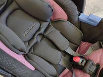 Автокресло 0+ (до 13 кг) Recaro Privia с базой