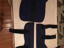 Тутор(ортез) на коленный сустав как новый