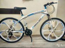 Велосипед в Перми арт.H6-a1