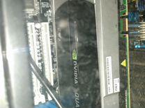 Nvidia Quadro 6000 — Товары для компьютера в Москве