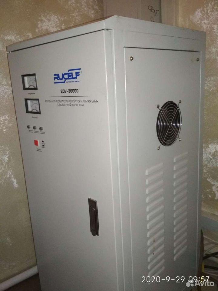 Voltage stabilizer  89679316100 buy 3