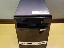 Системный блок - компьютер с Win8 + комплект по
