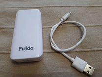 Fujida Power Bank (переносное зарядное устройство)