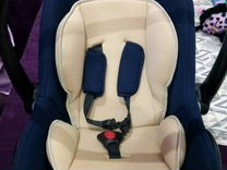 Автомобильное кресло babyton betti