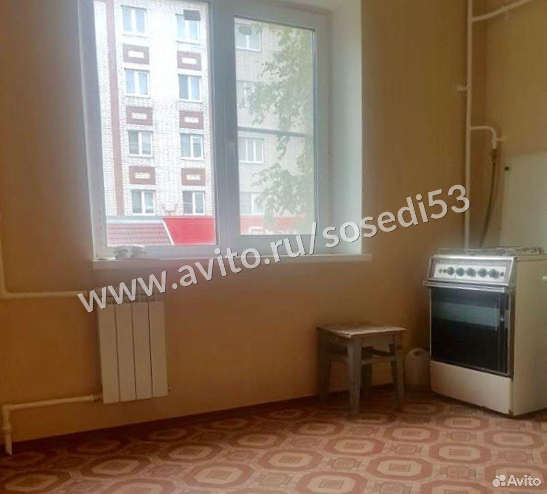 1-к квартира, 37 м², 2/5 эт.