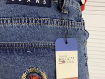 Мужские джинсы Tommy