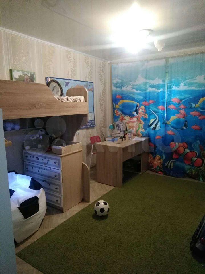 3-к квартира, 62.2 м², 1/9 эт.  89587680591 купить 8