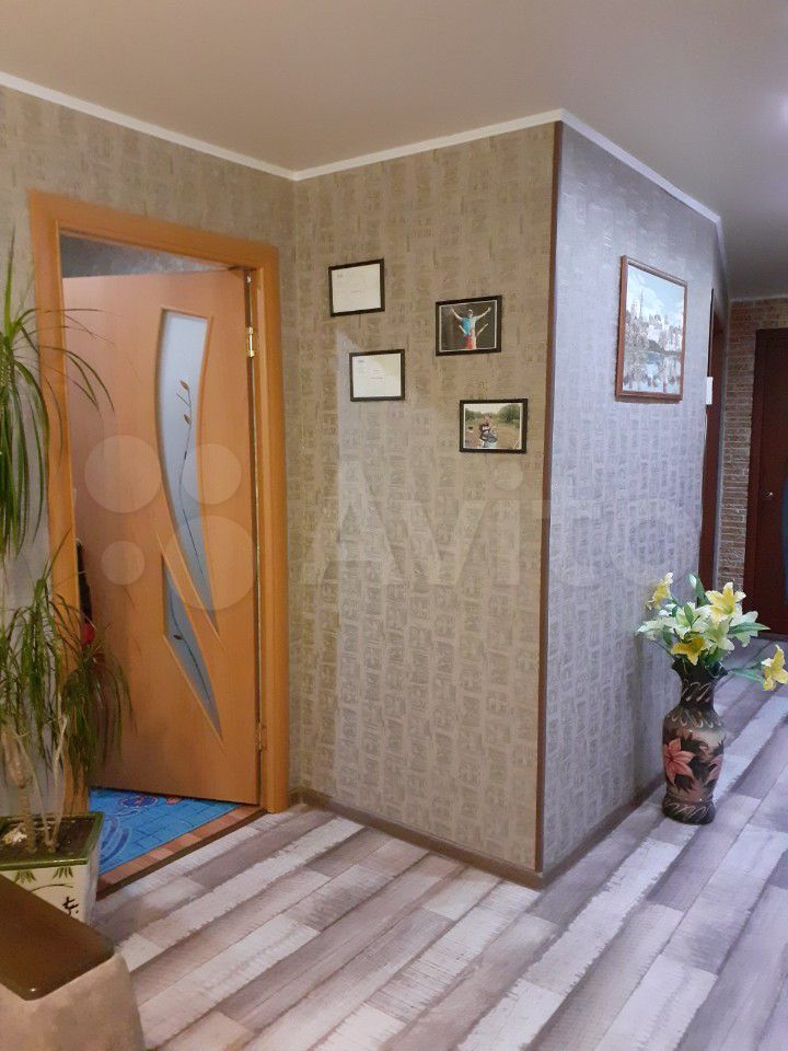 2-к квартира, 56 м², 2/2 эт.  89927004826 купить 1