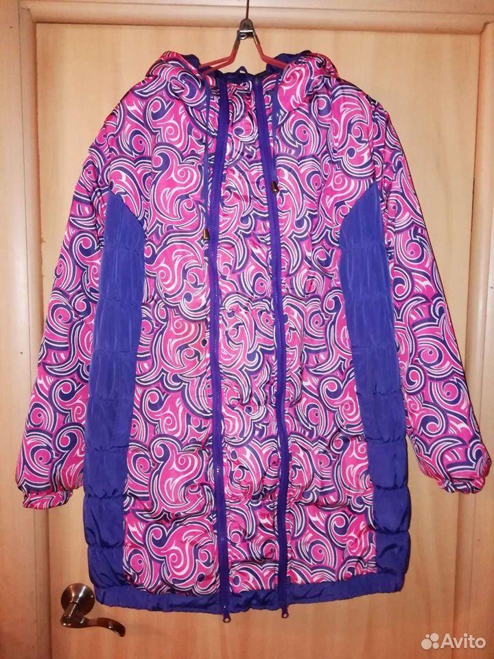 Слинго-куртка 3 в 1  89009041584 купить 2