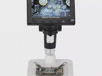 Микроскоп цифровой 1000X