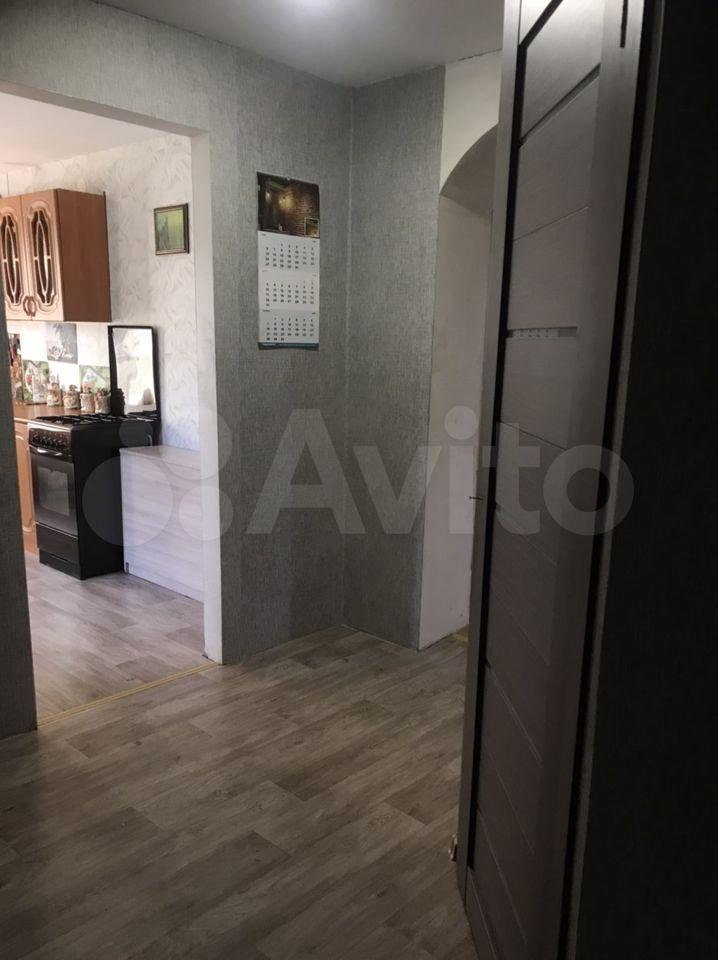 Дом 78 м² на участке 24 сот.  89095739317 купить 5