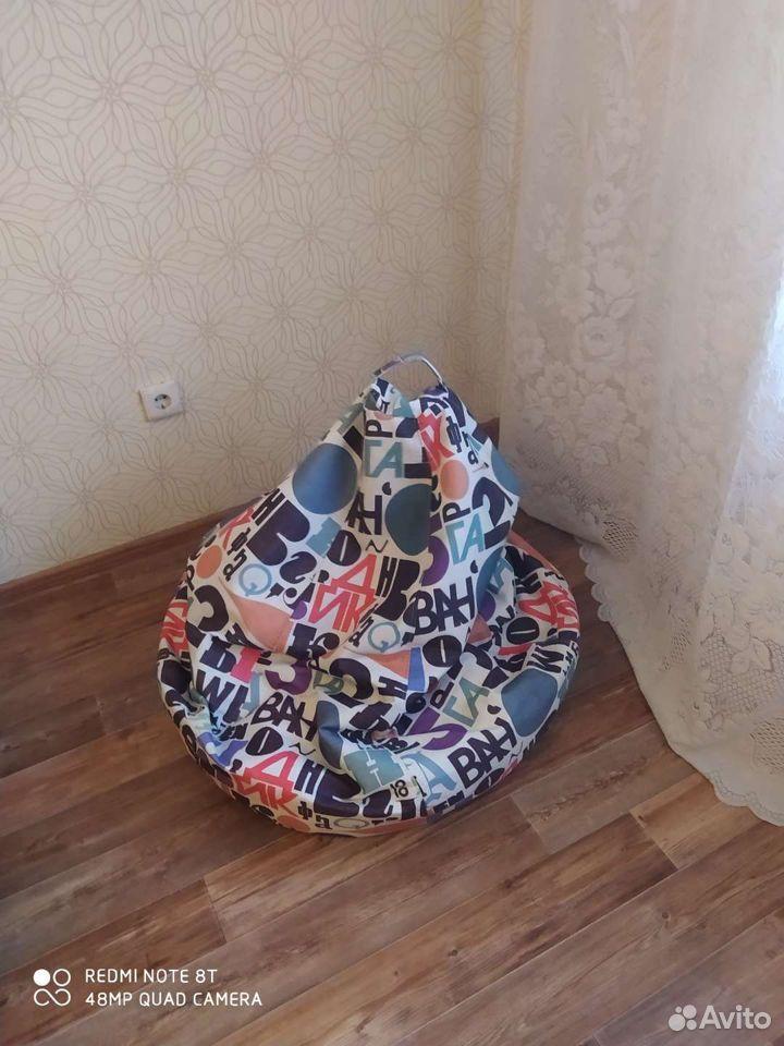 Кресло мешок 89106265334 купить 5