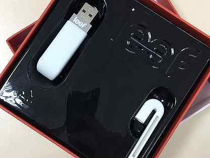 Флэш диск для Apple Leef iBridge 64GB