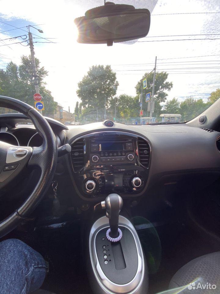 Nissan Juke, 2012  89063924647 купить 4