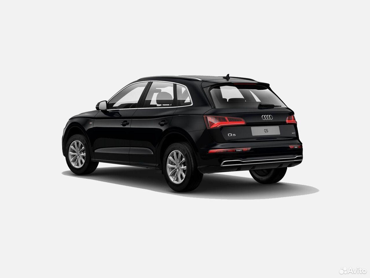 Audi Q5, 2020  88129211699 купить 4