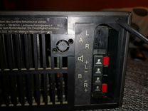 Telefunken TA 750 — Аудио и видео в Москве