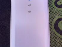Yota quanta 4g wifi модем роутер