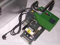 Аппарат для сварки геомембран meltplast 900