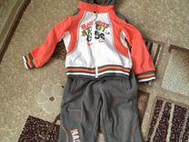 Одежда на мальчика 92-98 Колпино