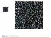 Аквагрунт черный 3-5мм