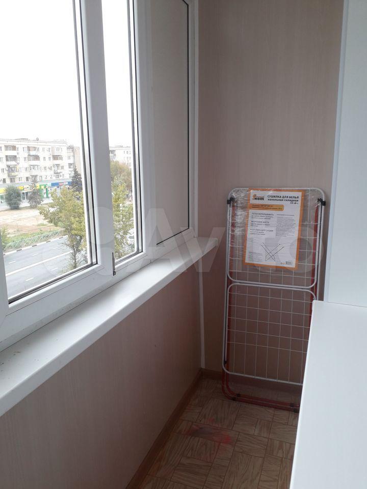 1-к квартира, 32 м², 4/5 эт.  89061673873 купить 9
