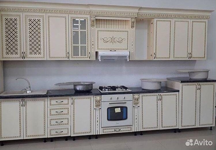 Кухонный гарнитур новая,не подошла по размеру.4,20  89285272818 купить 3