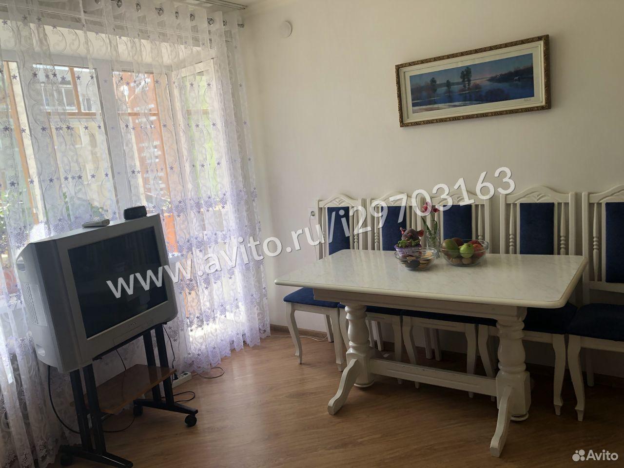 4-к квартира, 110 м², 2/5 эт. 89272703245 купить 2