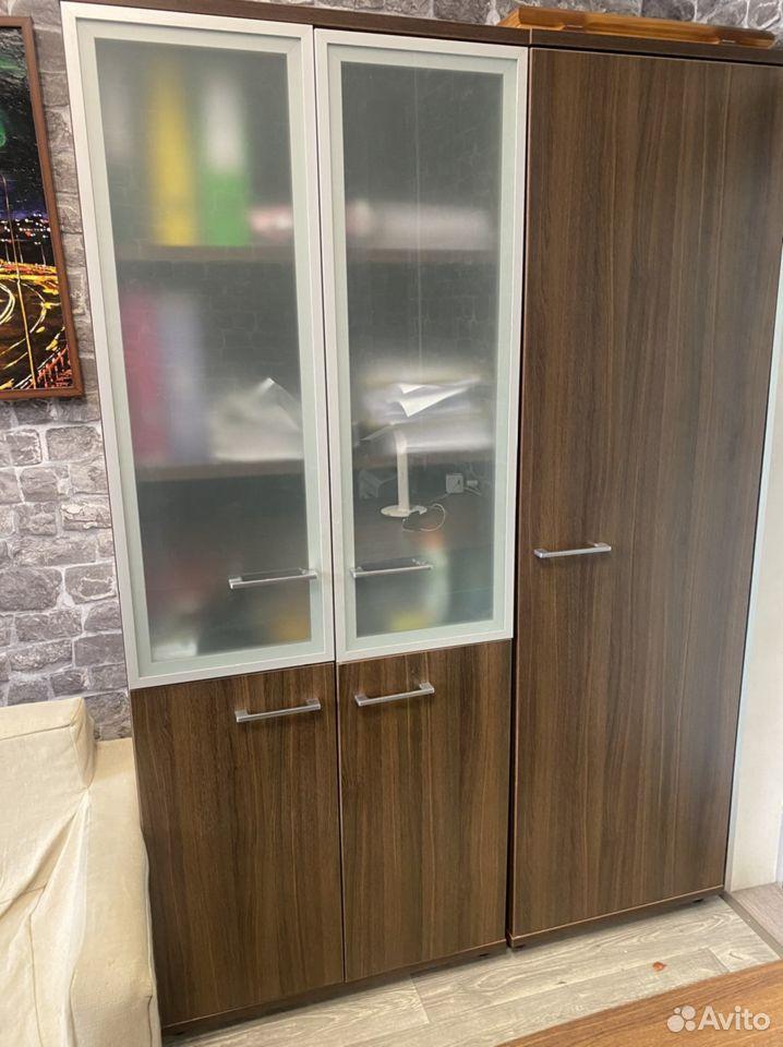 Офисная мебель кабинет руководителя  89113049647 купить 2