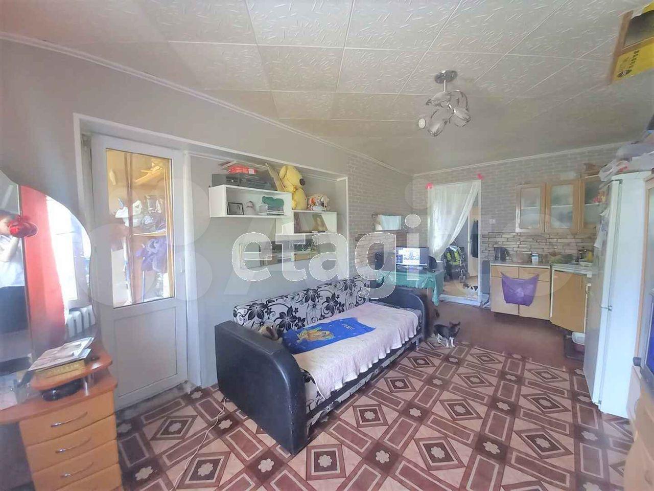 Комната 25 м² в 1-к, 3/5 эт.  89121707519 купить 1