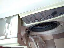 Стиральная машина SAMSUNG 3,5 кг — Бытовая техника в Екатеринбурге