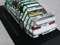 Mercedes-benz 190E 2.5-16 Evo II #19 Minichamps