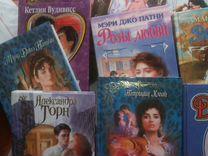 Книги романы — Книги и журналы в Геленджике