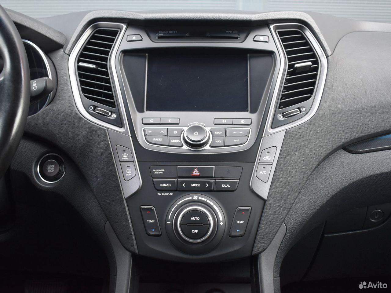 Hyundai Santa Fe, 2012  84012391573 купить 10
