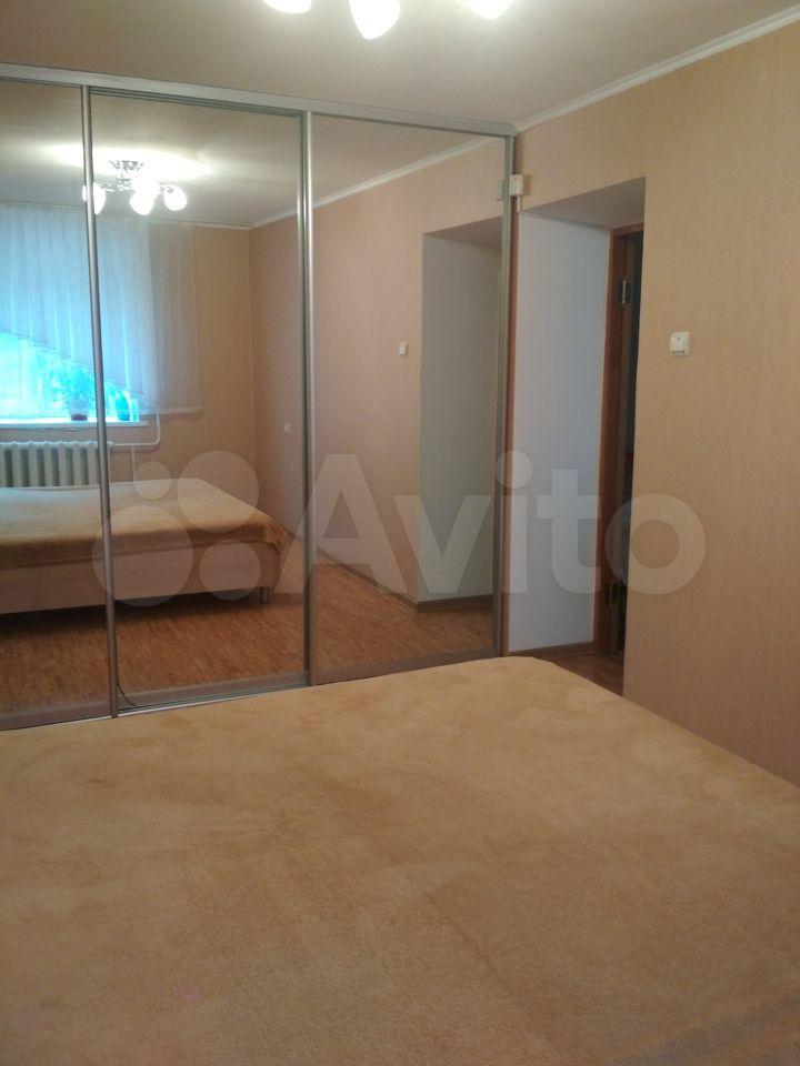 2-к квартира, 63 м², 2/12 эт.  89063810331 купить 8