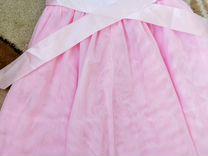 Платье для девочки 12-18мес