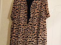 Платье-комбинезон Zara