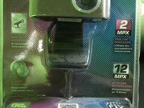 Веб-камера Defender, новая