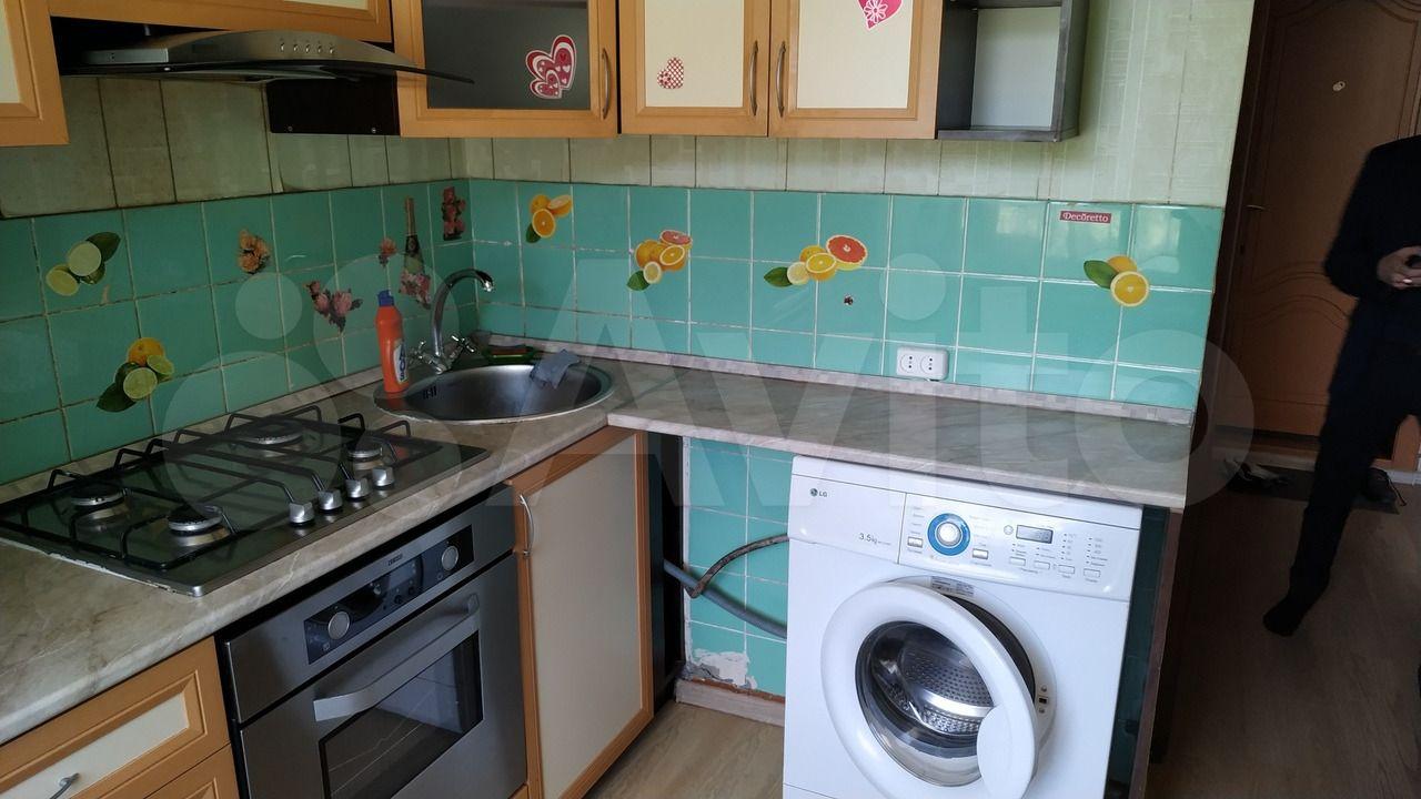 1-к квартира, 30 м², 1/5 эт.  89520443166 купить 2