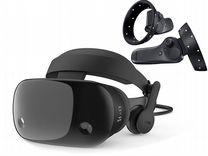 SAMSUNG Odyssey Plus - лучший WMR шлем на рынке