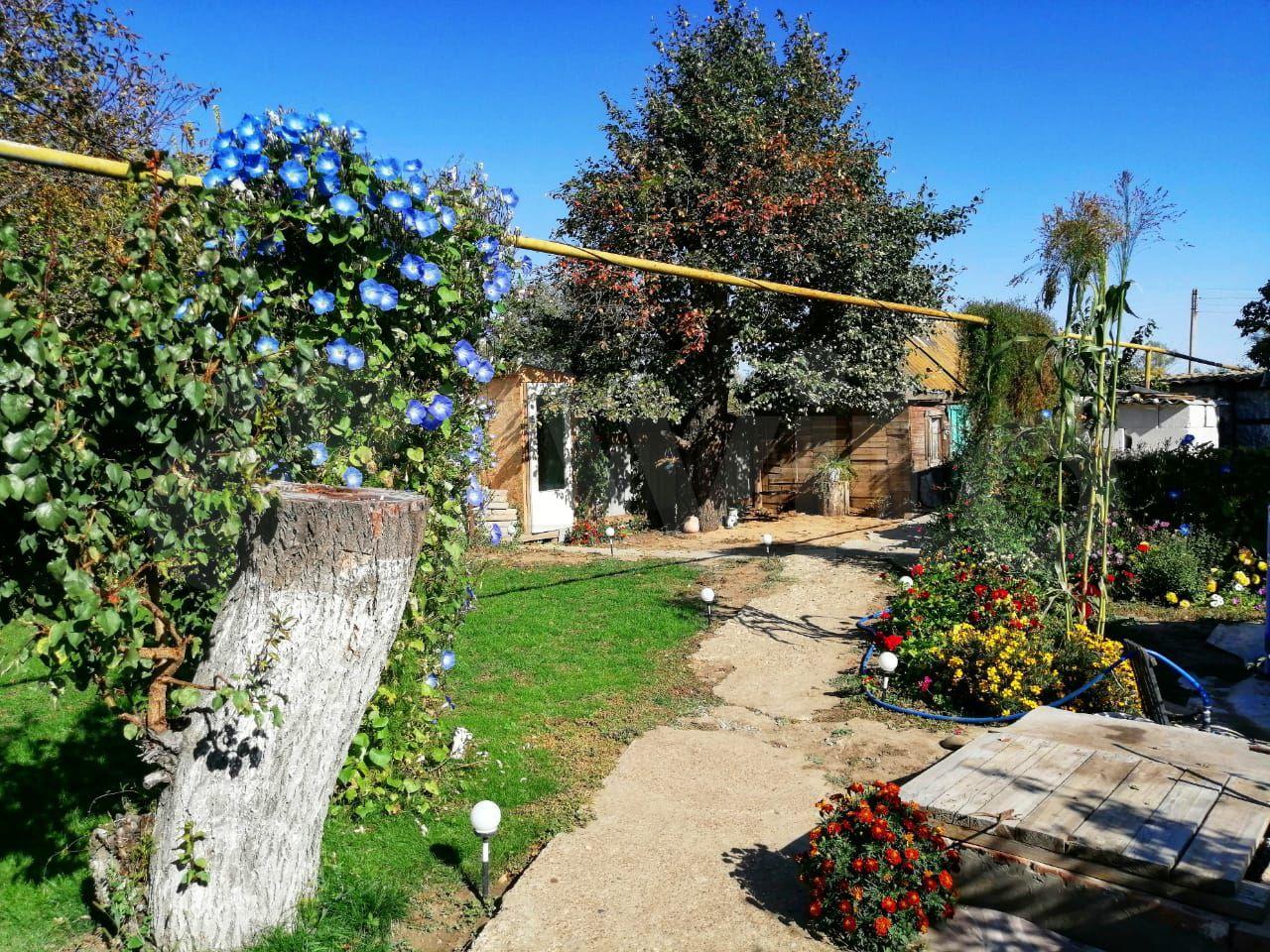 Дом 49 м² на участке 12 сот.  89678345894 купить 2
