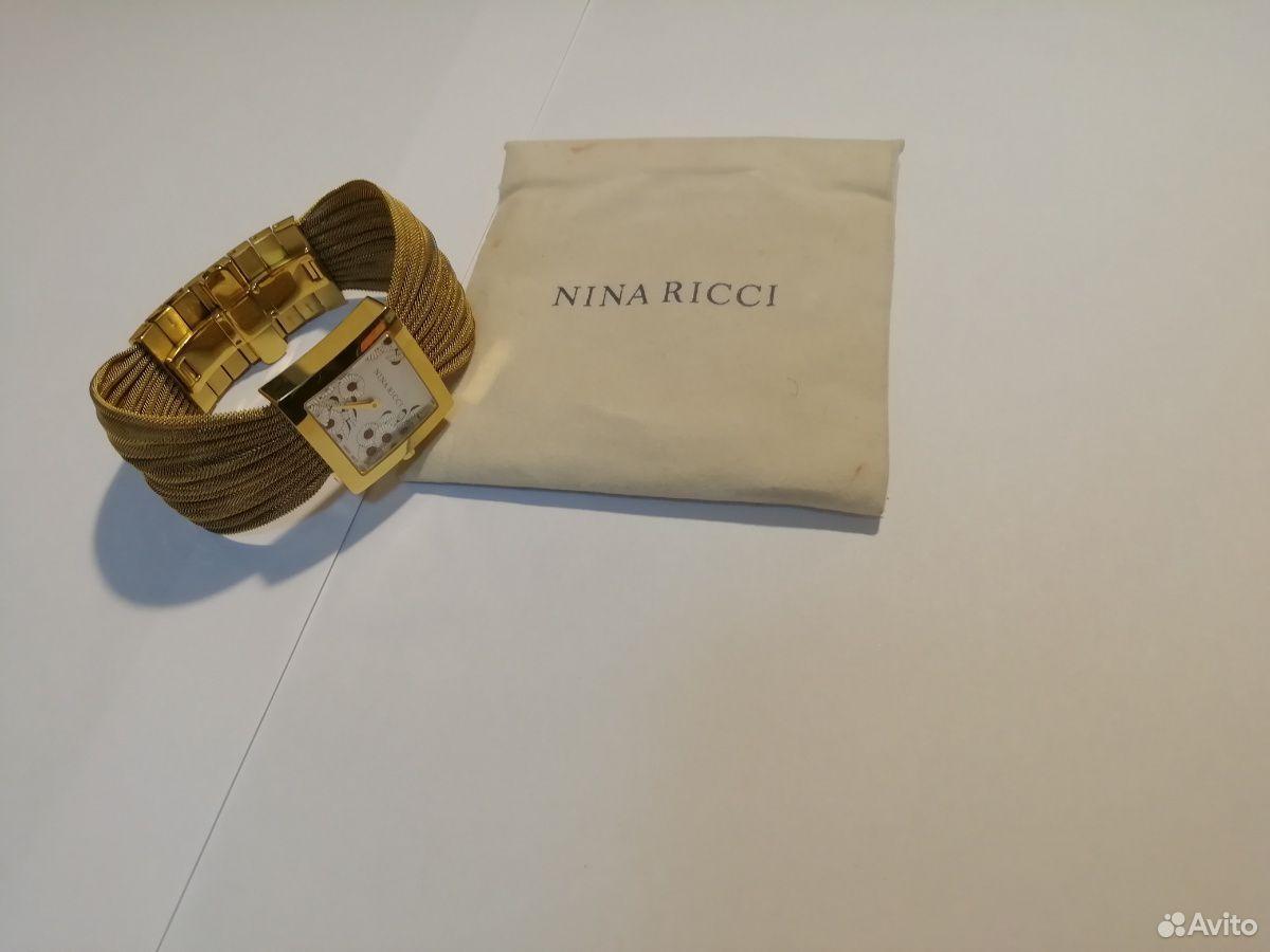 Часы Nina Ricci  89006739525 купить 1