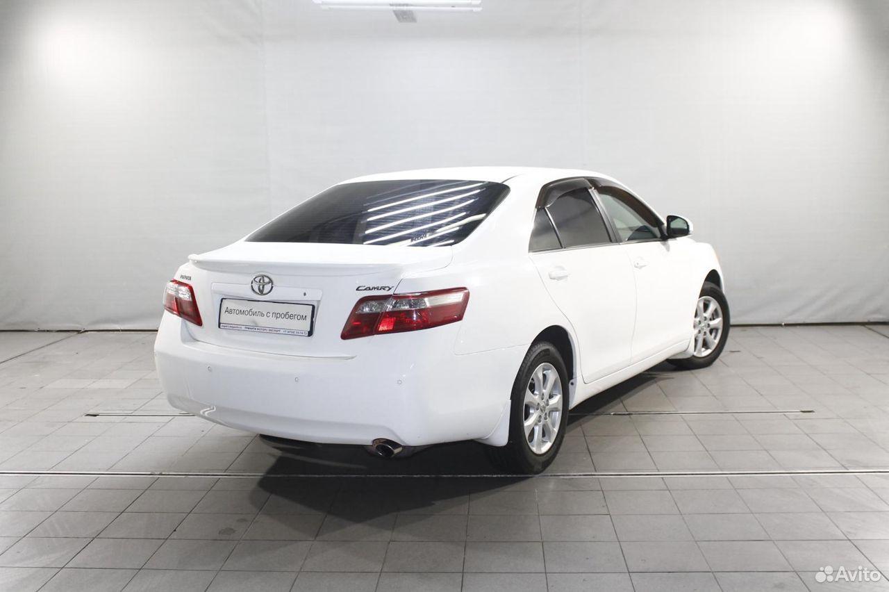 Toyota Camry, 2010  84725410507 купить 8