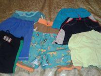 Одежда на мальчика рост 104