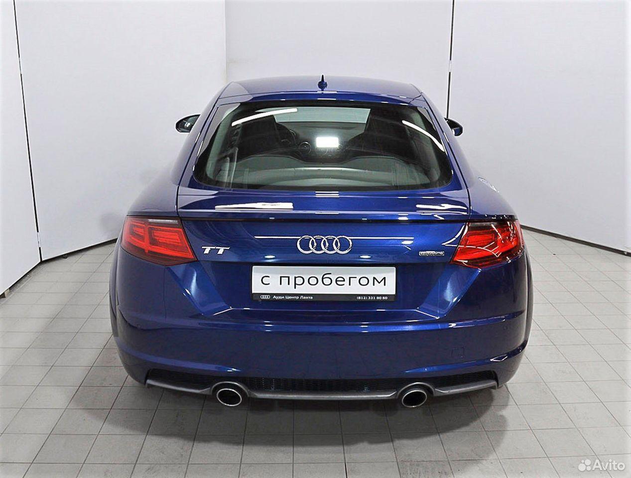 Audi TT, 2015  88129218733 купить 4
