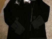Новое пальто Adidas originals, S. Оригинал